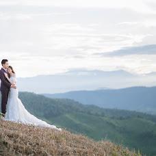 Wedding photographer Rapeeporn Puttharitt (puttharitt). Photo of 17.01.2018