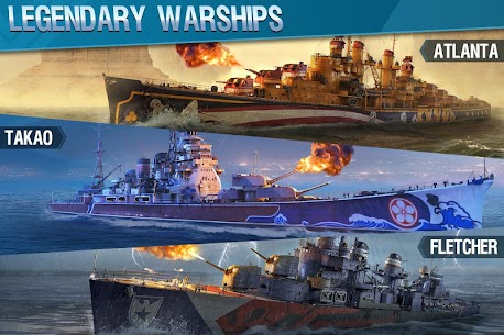 Rise of Fleets: Pearl Harbor 3