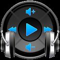 Crescimento Music Player icon