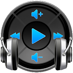 Boom Music Player Icon