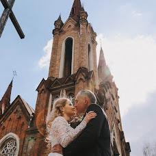 Свадебный фотограф Дарья Малевич (malevich). Фотография от 08.05.2018