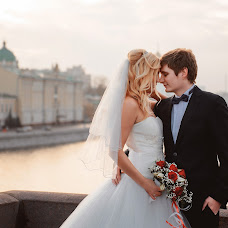Wedding photographer Valeriy Baev (Baev). Photo of 25.01.2015