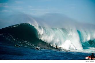Photo: Photo of the Day: Timmy Reyes, Todos Santos. Photo: #DylanGordon #Surfer #SurferPhotos