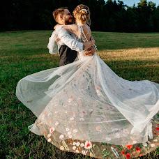 Wedding photographer Mariya Medved (photomedved). Photo of 17.07.2018