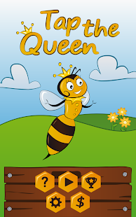 Tap the Queen- screenshot thumbnail