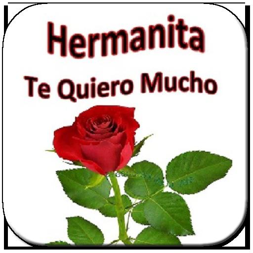 Imagenes De Hermanas Con Frases Bonitas Apps On Google Play