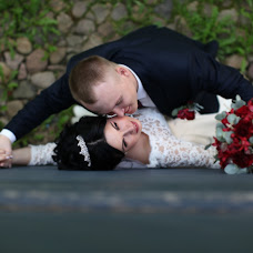 Wedding photographer Sergey Kruchinin (kruchinet). Photo of 14.08.2018