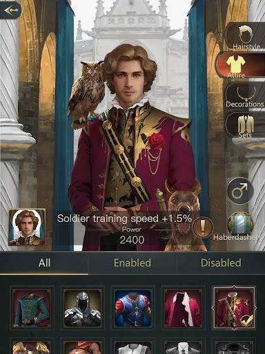 War Eternal - Epic Kingdoms 1.0.33 screenshots 24