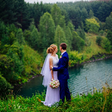 Wedding photographer Sema Nekryach (PhotoSiberian). Photo of 05.09.2016