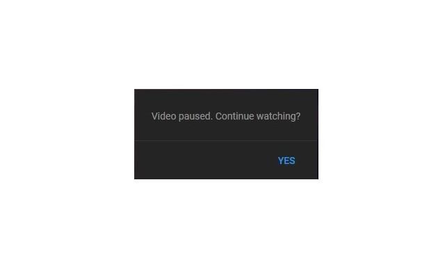 YouTube Uninterrupted