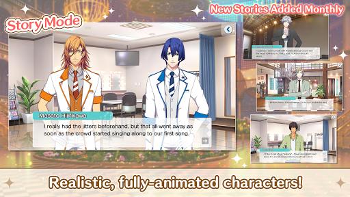 Utano☆Princesama: Shining Live 3.0.2 screenshots 2