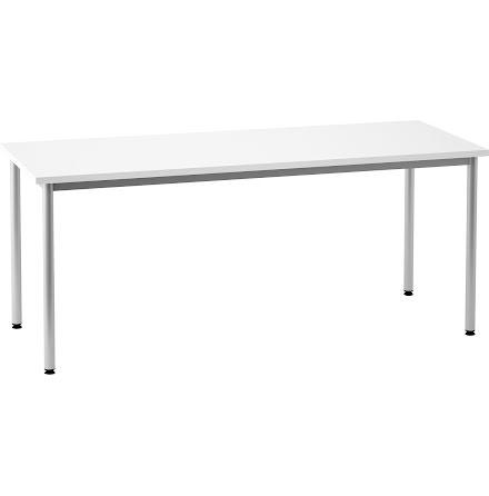 Skrivbord 1800x800 vit