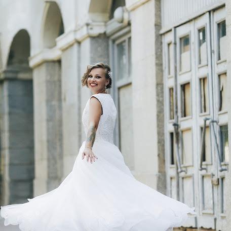 Wedding photographer Aleksandr Malysh (alexmalysh). Photo of 07.03.2018