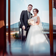 Wedding photographer Mikhail Turbachkin (baltikamv). Photo of 30.08.2015