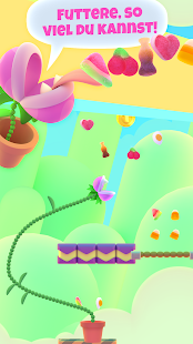 Nom Plant Screenshot