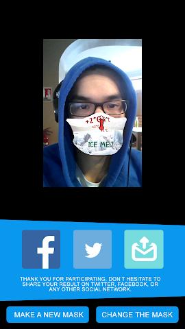 android Maskbook Screenshot 3