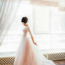 Wedding photographer Nadezhda Gabbasova (gabbasovanadya). Photo of 22.11.2017