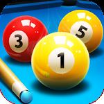 Billiards Club Icon