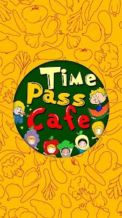 Time Pass Cafe- screenshot thumbnail