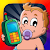 Baby Phone Game for Kids Free - Cute Animals file APK for Gaming PC/PS3/PS4 Smart TV
