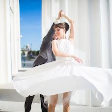 Wedding photographer Anastasiya Galaktionova (GalaktiAna). Photo of 23.12.2015