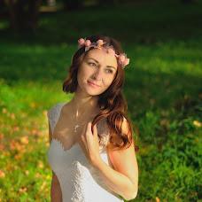 Wedding photographer Katrina Katrina (Katrina). Photo of 20.10.2016