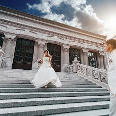 Wedding photographer Roman Kostyuchenko (ramonik). Photo of 16.12.2015