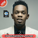 Patoranking - best songs - without internet icon