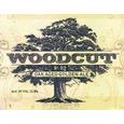 Odell Woodcut No. 2 Oak Aged Golden Ale