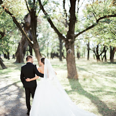 Wedding photographer Aleksandr Kalinin (kali69). Photo of 03.01.2018