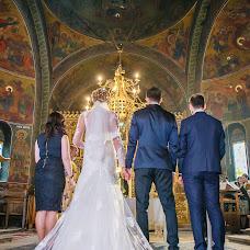 Φωτογράφος γάμων Paul Padurariu (paulpadurariu). Φωτογραφία: 24.01.2016