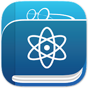 App Icon for Science Dictionary by Farlex‏ App in United Arab Emirates Play Store