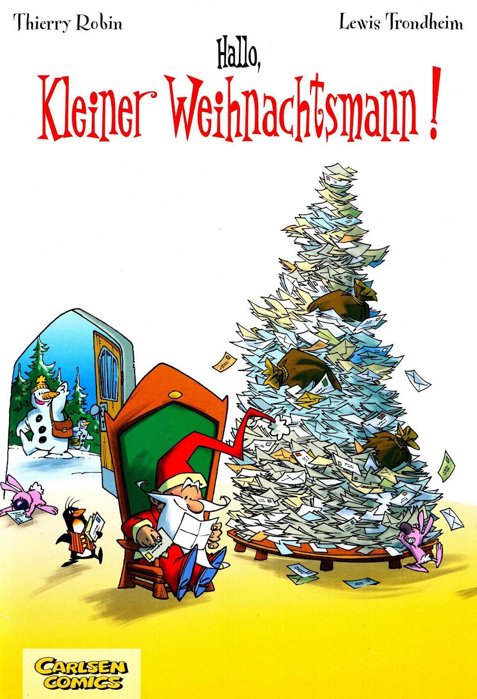 Kleiner Weihnachtsmann (2000) - komplett