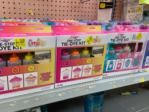 Tulip One-Step Tye-Dye Kits Possibly Only $3 at Walmart (Regularly $10)