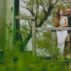 Wedding photographer Benjamin Guardia (guardia). Photo of 03.12.2016