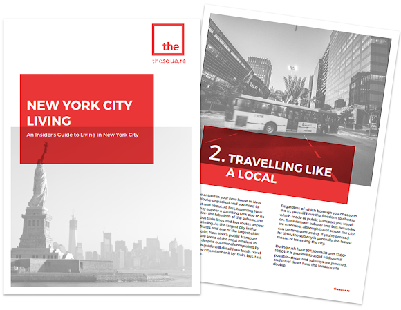 NYC relocation guide transportation