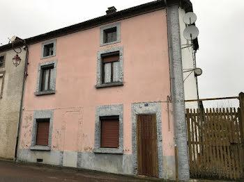 maison à Montreuil-sur-Blaise (52)