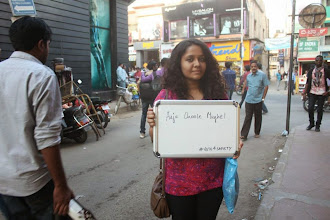 Photo: 4.3.14 Jhatkaa - India