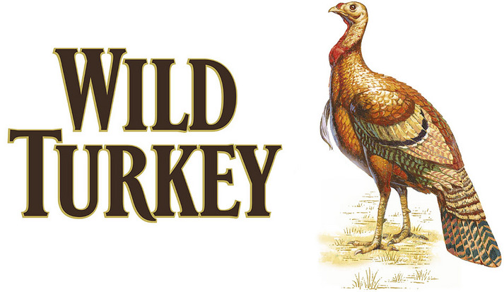 Logo for Wild Turkey 101.
