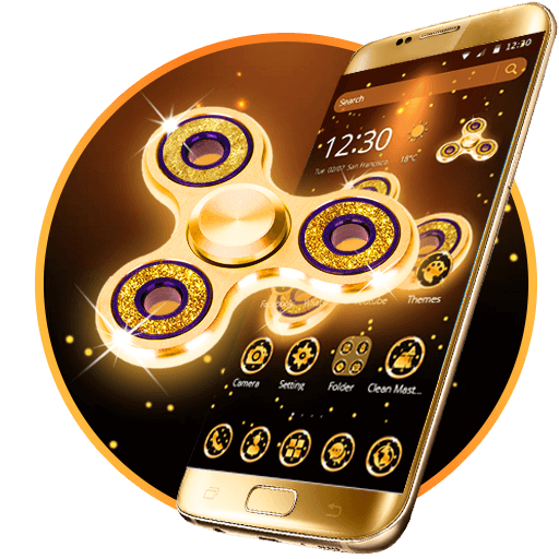 Golden Fidg.. file APK for Gaming PC/PS3/PS4 Smart TV