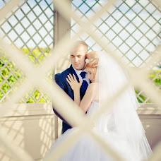 Wedding photographer Olga Kolmakova (Oljvaddd). Photo of 22.09.2015