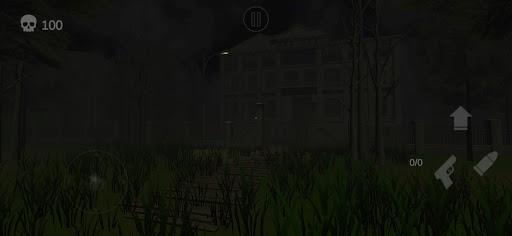 Inside: the evil house 1.1.1 screenshots 6