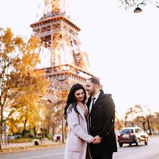 Fotógrafo de bodas Snezhana Magrin (snegana). Foto del 06.01.2019