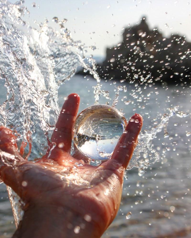 Splash Ball! di eemanvelephoto