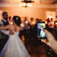 Fotógrafo de bodas Gábor Badics (badics). Foto del 12.11.2017