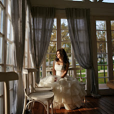 Wedding photographer Oleg Evdokimov (canon). Photo of 27.02.2015