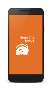 Green City Energy Bürgerstrom- screenshot thumbnail