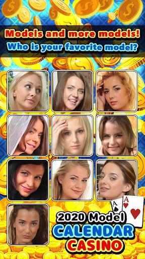 Hot Model Casino Slots : Sex y Slot Machine Casino 1.1.6 screenshots 2