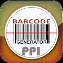 Barcode Generator icon