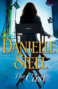 Release Date 5/15  #1 New York Times bestselling author Danielle Steel follows a talented and creative woman as she launches her first television series, helping to recruit an unforgettable cast that will bring a dramatic family saga to the screen.